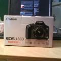Boxed camera