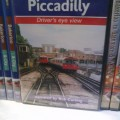 Piccadily line DVD