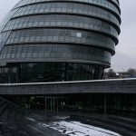 More London Scoop and City Hall