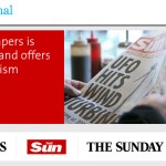 World-class journalism