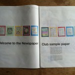 Newspaper Club - Sample 1