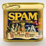 Inventive spam