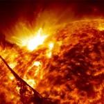 Sun spectacular