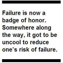 failure quote