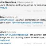 Dear John (Lewis)